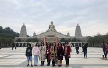 Đài Loan mở lại chính sách visa Quan Hồng cho du khách Việt
