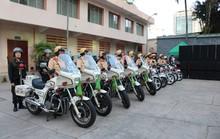TP HCM: Quyết giảm ít nhất 5% vụ tai nạn giao thông, giảm kẹt xe