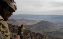 Đặc nhiệm Seal kỳ cựu khát máu, bị cấp dưới lén chỉnh súng bắn tỉa