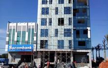Xây văn phòng cho thuê lố 2 tầng, bị phạt 40 triệu đồng