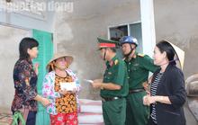 Dân Bạc Liêu kể lại giây phút kinh hoàng trận lốc xoáy cuốn phăng nhà cửa
