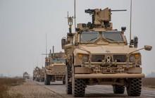 2 đặc nhiệm Anh trúng tên lửa IS tại Syria