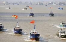 Quân đội Mỹ cảnh báo tàu cá Trung Quốc bắt nạt, đe dọa gây chiến