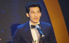 Liên Bỉnh Phát: Tay ngang đóng phim đoạt giải thưởng