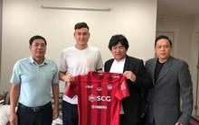 Đại diện của Đặng Văn Lâm xác nhận đưa anh sang Muangthong United