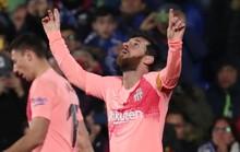 Messi và Suarez giúp Barcelona gia tăng cách biệt với nhóm sau