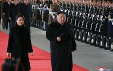 Ông Kim Jong-un đến Bắc Kinh: Chuyến đi đầy toan tính
