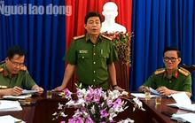 Công an Cà Mau lên tiếng việc bắt người từng kiện chủ tịch UBND tỉnh