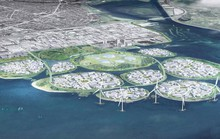Đan Mạch xây Thung lũng Silicon châu Âu trên 9 đảo nhân tạo
