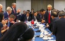 Vị khách bất ngờ xuất hiện trong đàm phán thương mại Mỹ-Trung