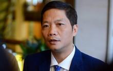 Bộ trưởng Trần Tuấn Anh đang điều trị tại Bệnh viện Bạch Mai