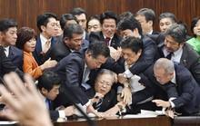 Nhật mở cửa cho lao động nhập cư: Kết quả khó lường