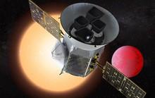 NASA phát hiện siêu trái đất ngoài hệ mặt trời