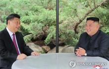 Ông Kim Jong-un dành lời hứa mãi mãi  cho Trung Quốc