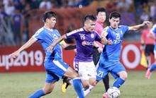 Hà Nội FC không ngại 4.25 SC Triều Tiên
