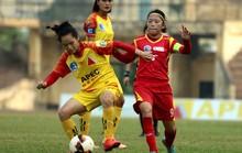 TP HCM 1 vô địch sớm, Hà Nội và Phong Phú Hà Nam phải tranh á quân