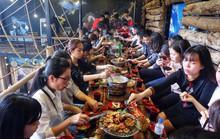 Kinh doanh buffet ở Việt Nam: Tưởng không lãi mà lãi không tưởng!