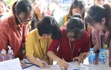 Doanh nghiệp chia sẻ kinh nghiệm xin việc cho sinh viên