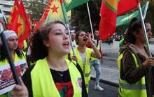 Thế giới lên án việc Thổ Nhĩ Kỳ tấn công vào Syria