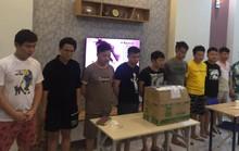 Phát hiện 10 người Trung Quốc nhập cảnh trái phép đến Đà Nẵng bằng đường bộ