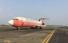 Viện dưỡng lão đề nghị đổi 3 suất dưỡng lão lấy máy bay bị bỏ quên ở Nội Bài