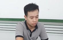 Bắt được nghi phạm dùng súng cướp tiệm vàng tại Quảng Ninh
