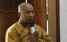 Vụ sư Thích Thanh Toàn xin giữ lại 300 tỉ: Kiểm toán dòng tiền ở đền chùa