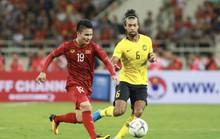 Việt Nam - Malaysia 1-0: Chiến thắng xứng đáng tại chảo lửa Mỹ Đình