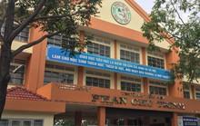 UBND TP HCM chỉ đạo khẩn vụ bạo hành học sinh ở quận Tân Phú