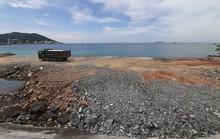 Vụ lấn biển Vũng Tàu: Cảnh quan thiên nhiên bị tàn phá, rồi đây ai chịu trách nhiệm?