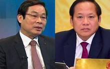 Khai trừ Đảng đối với ông Nguyễn Bắc Son và Trương Minh Tuấn