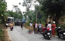 Tông phải chó chạy qua đường, chồng tử vong, vợ bị thương nặng