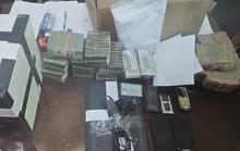 Bộ Công an triệt phá đường dây đánh bạc ngàn tỉ ở TP HCM