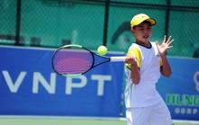 Tài năng trẻ tụ họp ở Giải Quần vợt Vô địch U14 châu Á – Nhóm A
