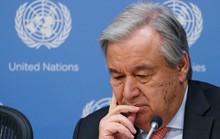 Mỹ nợ Liên Hiệp Quốc cả tỉ USD?