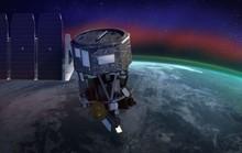 NASA giải mã biên giới giữa trái đất và không gian