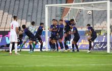 Trừ tuyển Việt Nam, bóng đá Đông Nam Á rủ nhau thảm bại