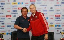 """U22 Việt Nam có """"mật lệnh"""" của HLV Park Hang-seo trước trận giao hữu với UAE"""