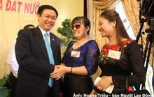 Bông hồng vàng Nguyễn Nam Phương thành công từ nghị lực phi thường