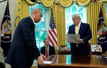 Mỹ - Trung tạm đình chiến thương mại