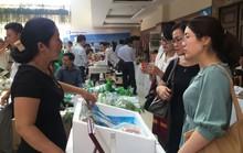 Mở đường cho sản phẩm TP HCM xuất sang Úc, Thái Lan
