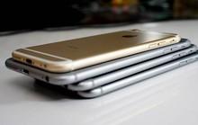 Giá iPhone cũ không giảm như mong đợi