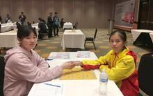 Cờ tướng Việt Nam giành HCV trẻ thế giới