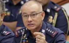 Cảnh sát trưởng Philippines bao che cấp dưới thả trùm ma túy Trung Quốc