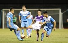 Ngược dòng thắng ngoạn mục, Hà Nội vào bán kết Giải U21 quốc gia