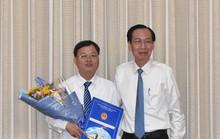 UBND TP HCM bổ nhiệm 2 lãnh đạo cấp sở