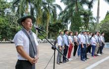 Chương trình một triệu lá cờ Tổ quốc đến với đồng bào biên giới phía Bắc