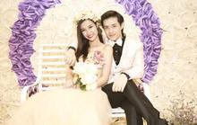 Sao Việt đua nhau cưới