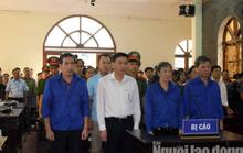 Xử vụ gian lận điểm thi ở Sơn La: Tòa yêu cầu áp giải một số nhân chứng