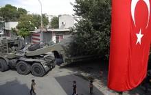 Thổ Nhĩ Kỳ quyết diệt trọn gói khủng bố ở Syria